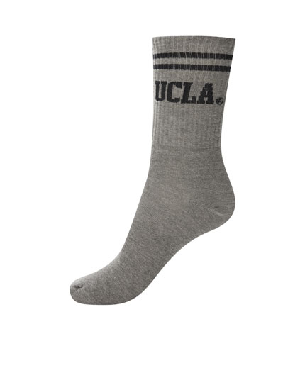 Chaussettes UCLA by Pull&Bear