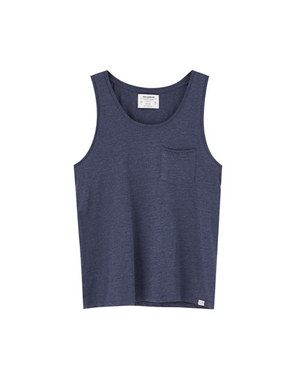 ee12ac501eb31 Check out the latest in Men's T-shirts | PULL&BEAR