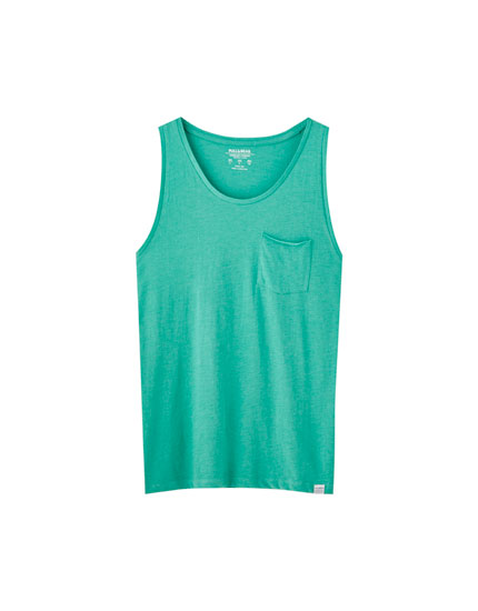 Join Life tank top