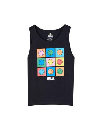 6625f6f2 Men's T-shirts - Spring Summer 2019 | PULL&BEAR