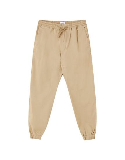 Pantalón beach básico