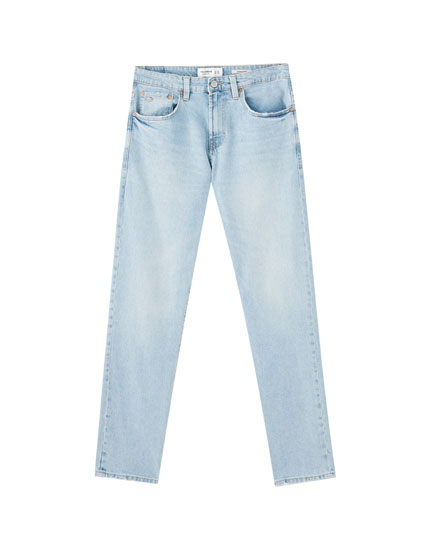 Jeans regular confort