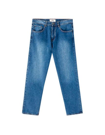 Jeans dad fit