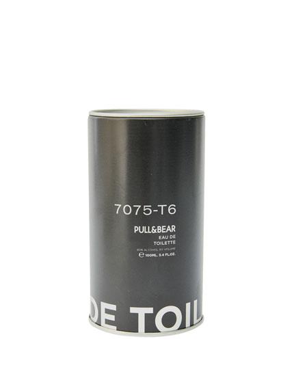 7075-T6 Eau de toilette