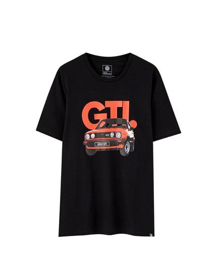 Camiseta Volkswagen GTI
