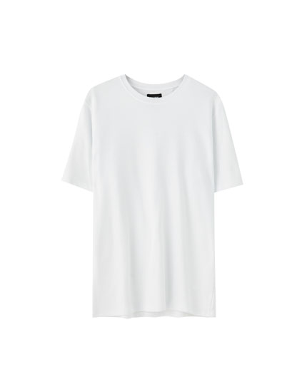 Check out the latest in Men's T-shirts | PULL&BEAR