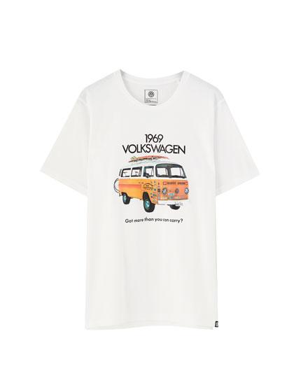 Samarreta Volkswagen retro