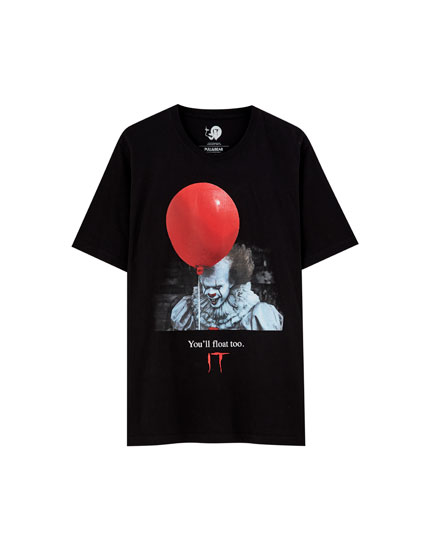 It balloon T-shirt