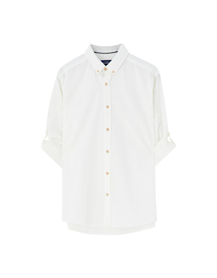 e0edbc368bfc Ανδρικά πουκάμισα - Άνοιξη-Καλοκαίρι 2019
