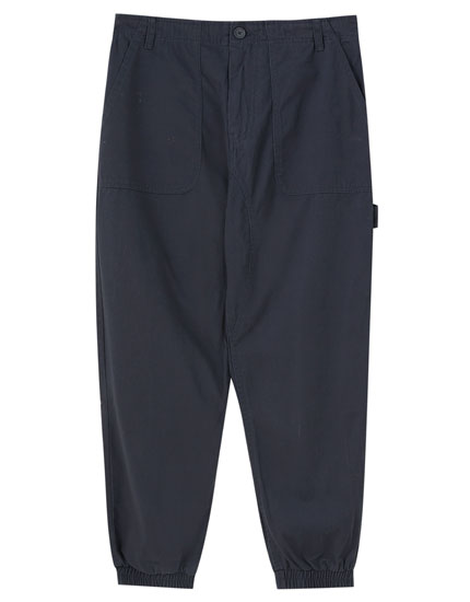 Technical joggers