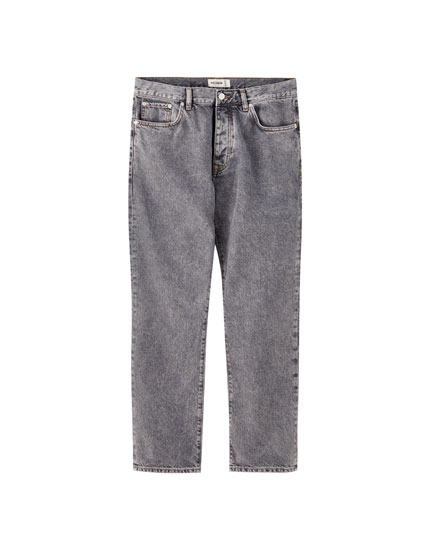 Jeans básicas