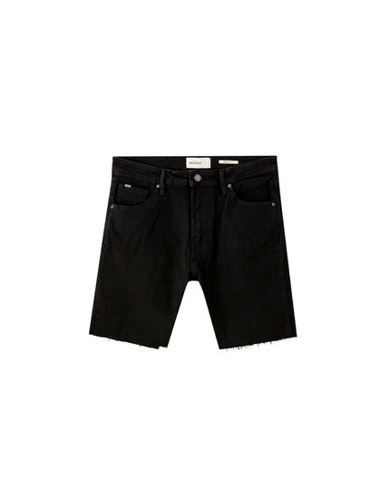 Bermudas regular confort fit