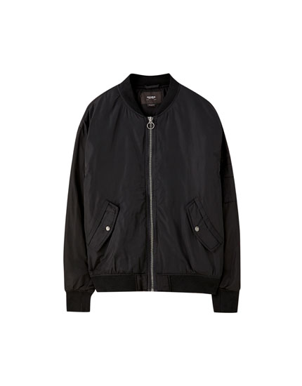 Bomber urban petos