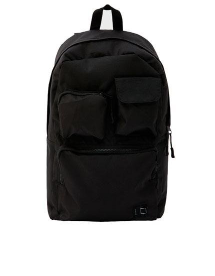 Join Life multi-pocket backpack