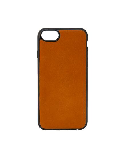 Camel smartphone case