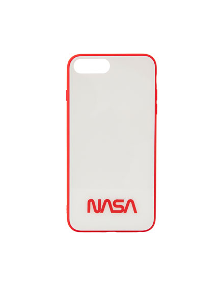 NASA smartphone case