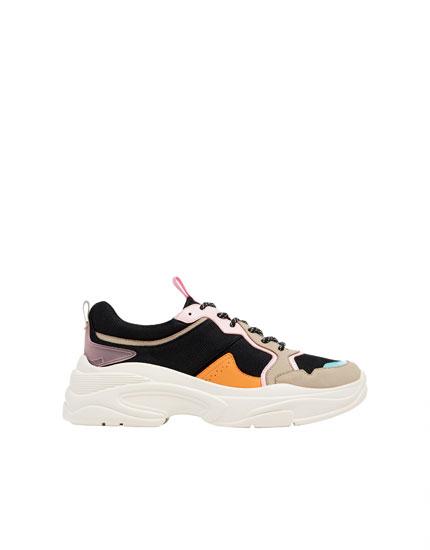 75ef59f8f0e Γυναικεία παπούτσια - Άνοιξη-Καλοκαίρι 2019   PULL&BEAR