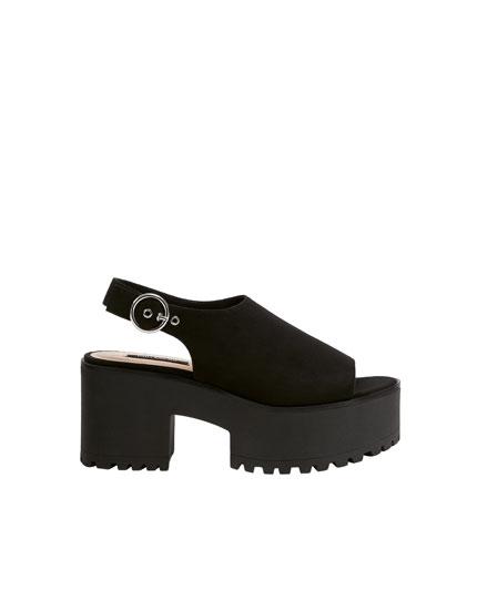 Colección MujerPull Descubre De La Zapatos amp;bear TFlK1Jc3
