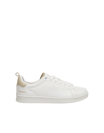 Sneakers urban basic