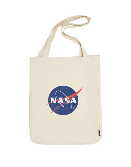 Tote bag da Nasa
