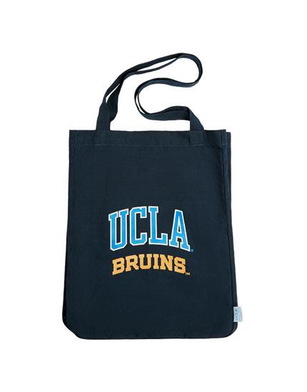 UCLA x Pull&Bear tote bag