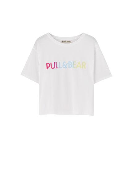 Teddys ☆ Build a Bear High School Musical Shirt ☆