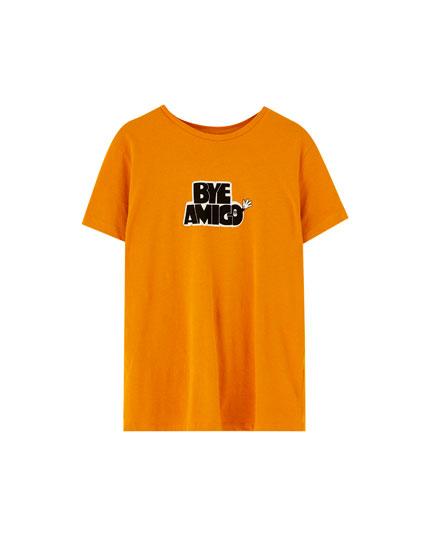 72d49a56b595ee T-Shirts für Damen - Frühling Sommer 2019