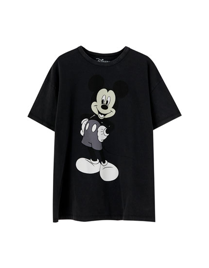 Retro Mickey Mouse T-shirt