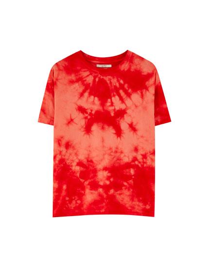Pull amp;bear Mujer De Primavera Verano 2019 Camisetas pXqY8n