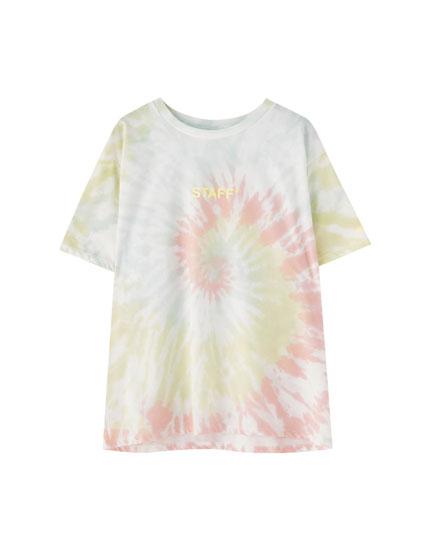 f234bf266 Women's T-shirts - Spring Summer 2019 | PULL&BEAR