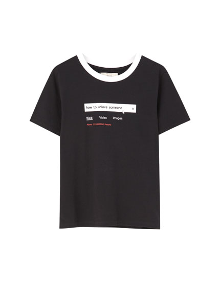 dc89d6017ce Women s T-shirts - Spring Summer 2019