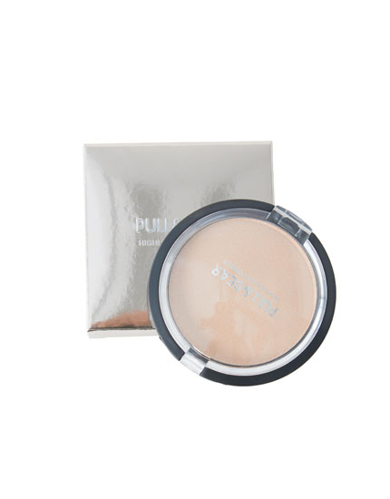 Beige highlighter