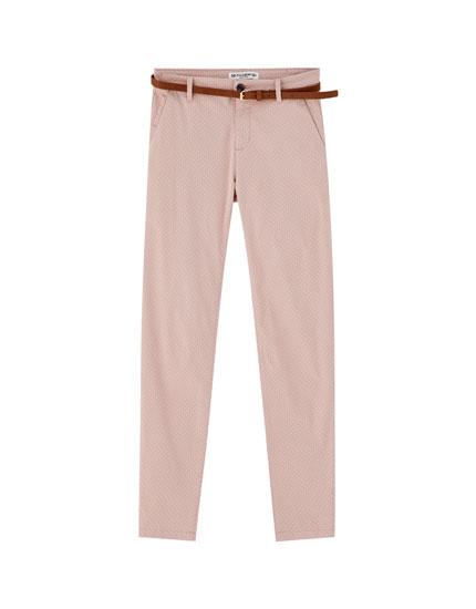 61fc7f2742af Pantalons pour femme - Printemps Été 2019
