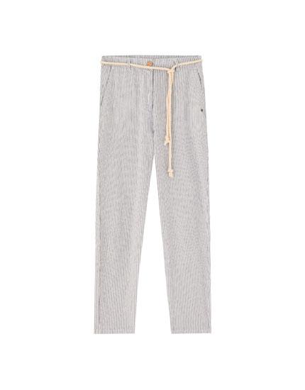 df41ede6c869 Γυναικεία παντελόνια - Άνοιξη-Καλοκαίρι 2019