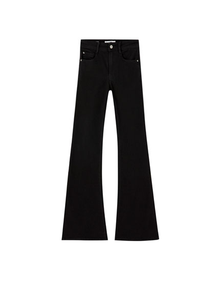 dd700d54dfcb Jeans pour femme - Printemps Été 2019