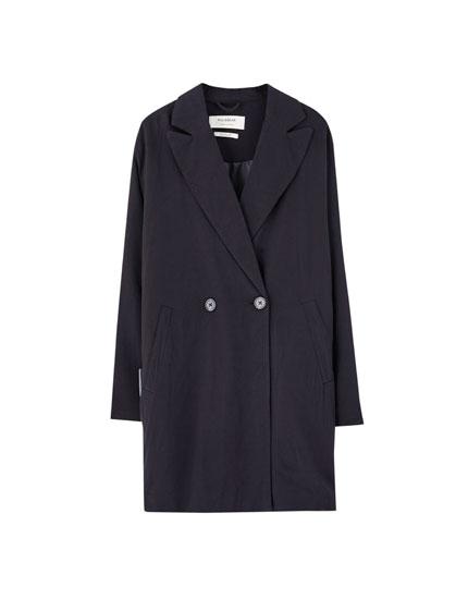 Γυναικεία παλτό και μπουφάν - Άνοιξη-Καλοκαίρι 2019  8ca194099ce