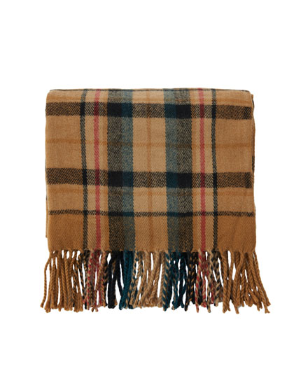 cac97d58a908 Scarves   foulards - Accessories - Woman - PULL BEAR United Kingdom