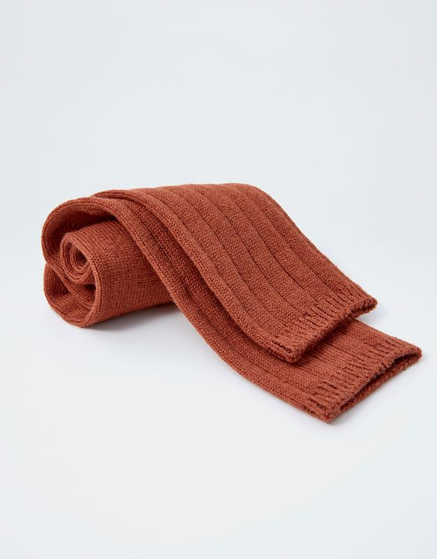 Chunky Mountain Socks by Pull & Bear