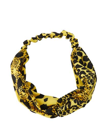 Cinta pelo leopardo
