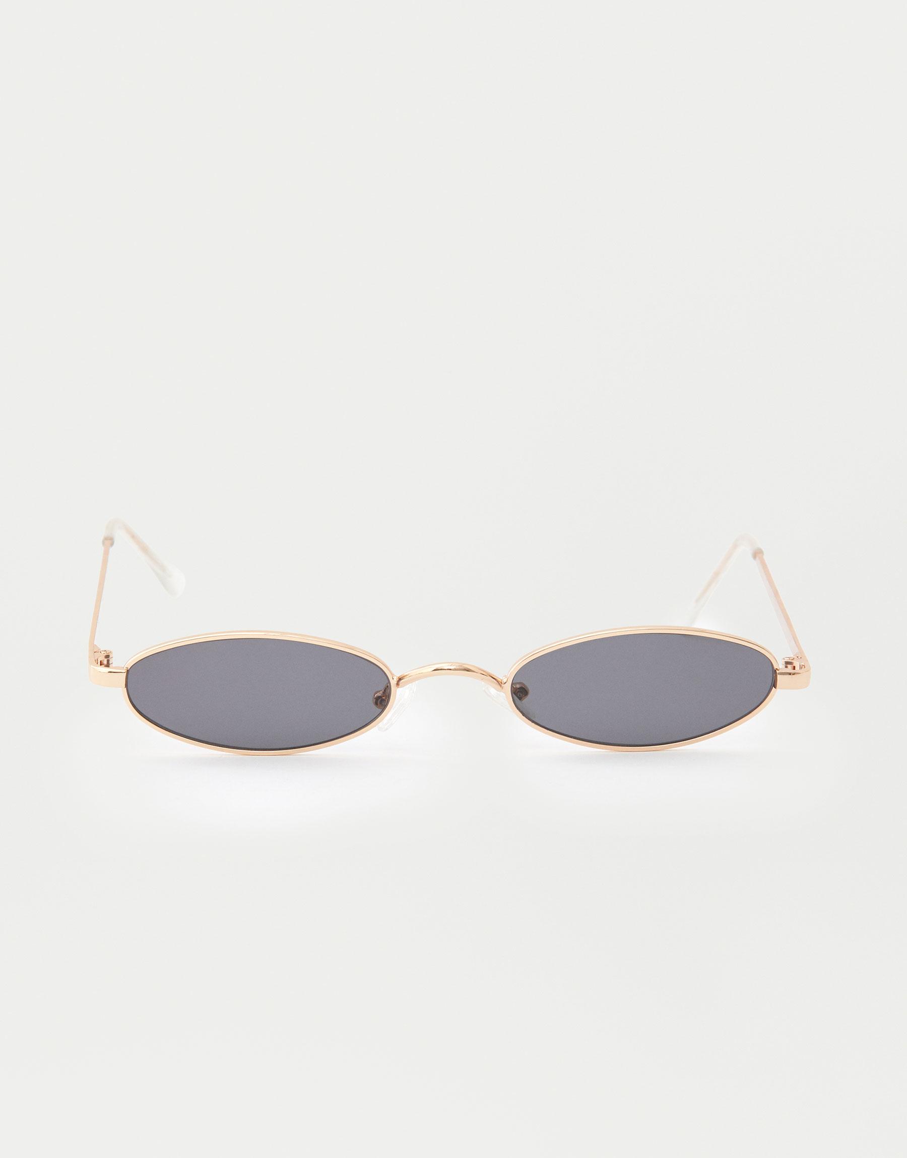 d53603f73de7 Modalite - Pullbear Small cat eye sunglasses