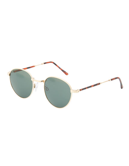 6bcc21afa5 Sunglasses - Accessories - Woman - PULL BEAR United Kingdom