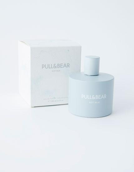 Pull&Bear Blue eau de toilette