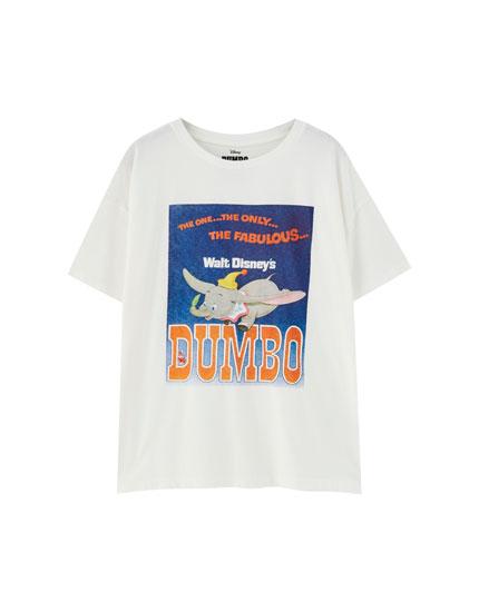 Camiseta Dumbo vintage