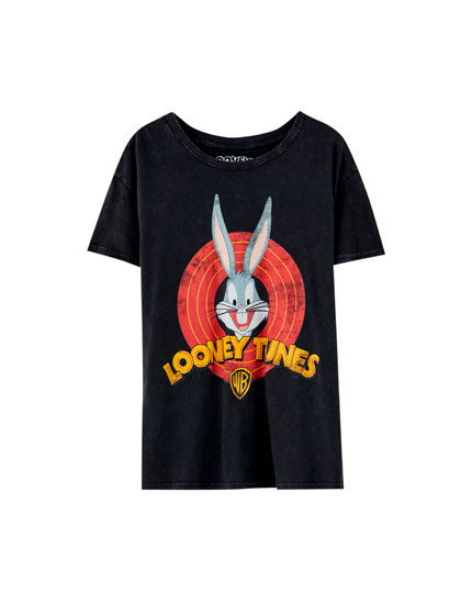 T-shirt Looney Tunes Bugs Bunny