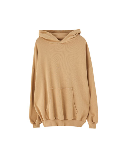 Join Life pouch pocket hoodie