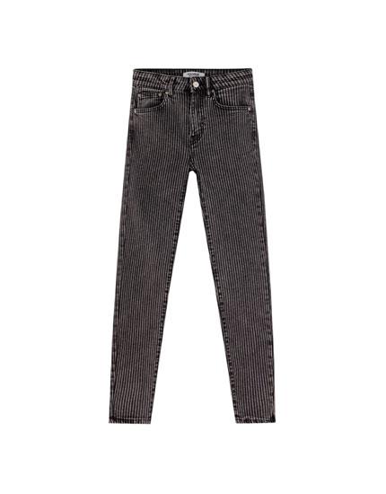 Mujer Primavera amp;bear Pantalones 2019Pull De Verano fvYb76gIy