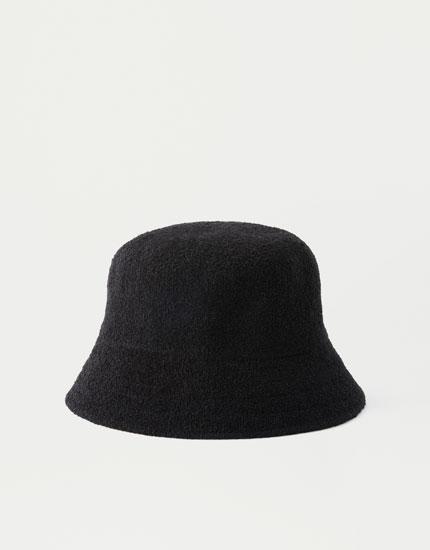 Schwarze Mütze