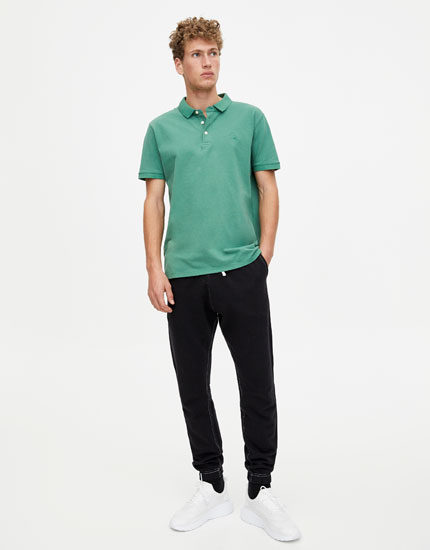 Men s Polo Shirts - Spring Summer 2019  253cf07859236