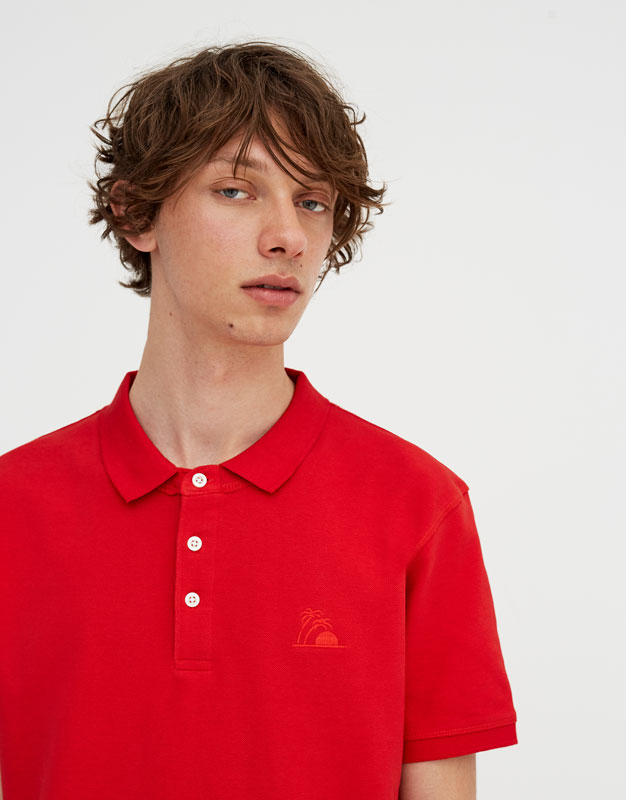 dbef81a5158 Men s Polo Shirts - Spring Summer 2019