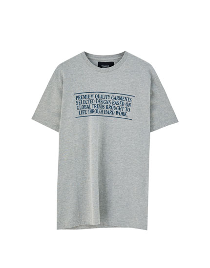 ba6c4ac590d03a Men s T-shirts - Spring Summer 2019